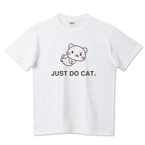 JUST DO CAT. / とにかくモフれ