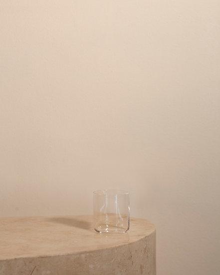 Thin Rock Glass - 300ml