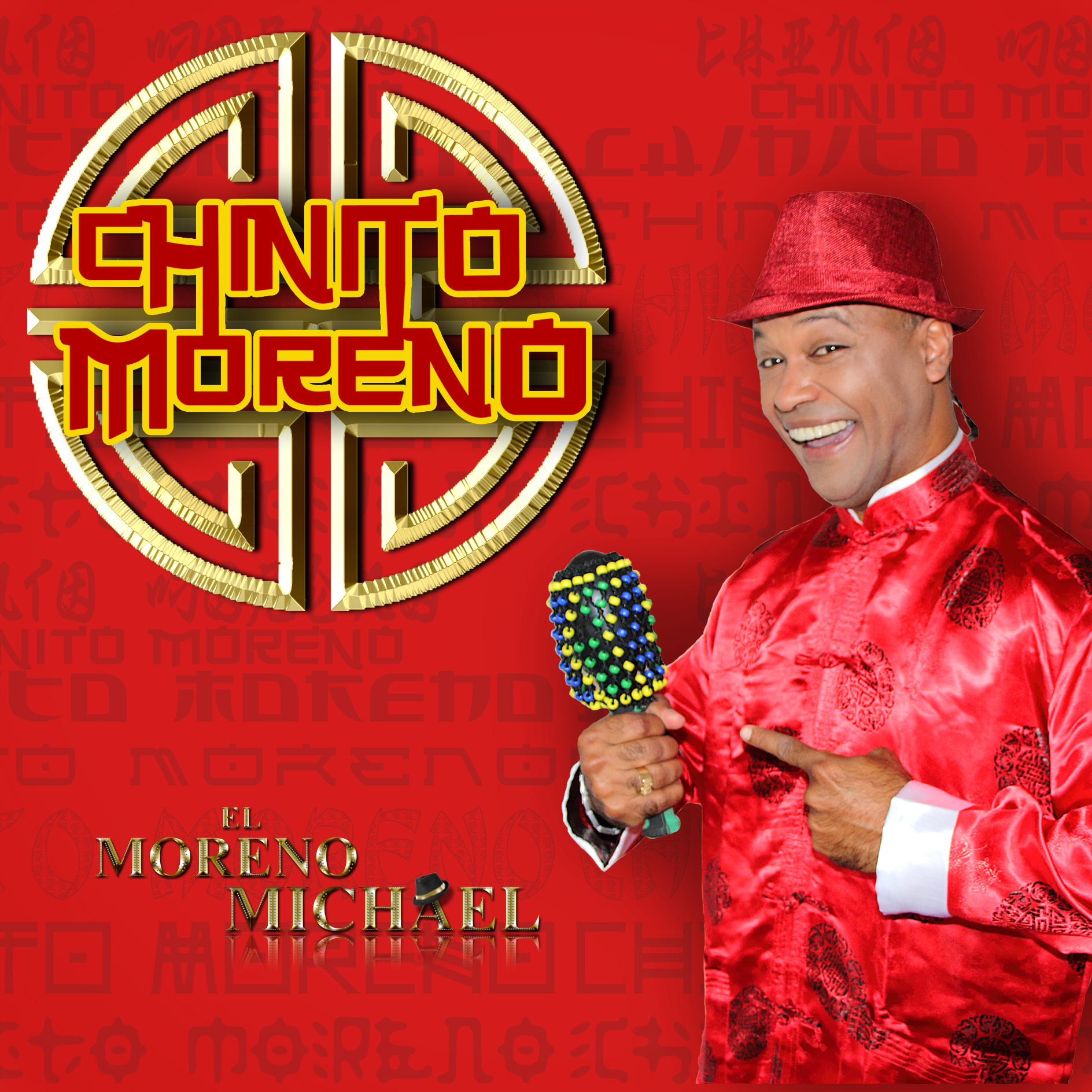Chinito Moreno CD DVD.jpg