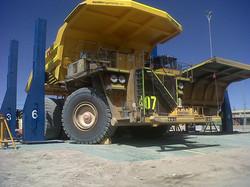 Minera Chuquicamata - Chile