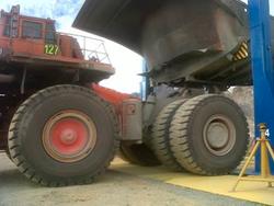 Paso 2C: Desmontaje Tolva de camión