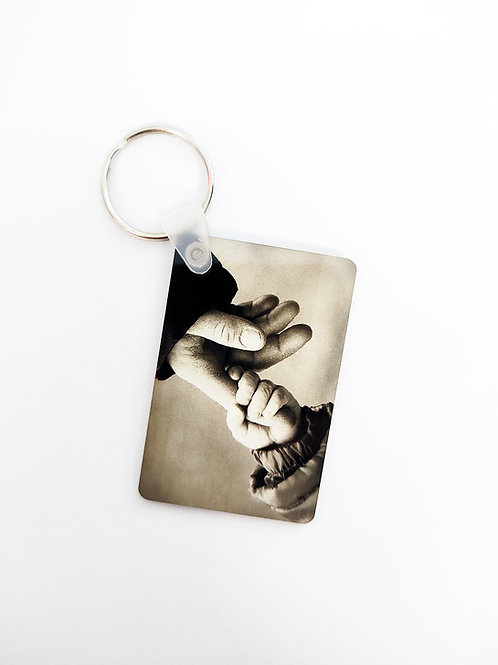 Portachiavi Personalizzato con foto