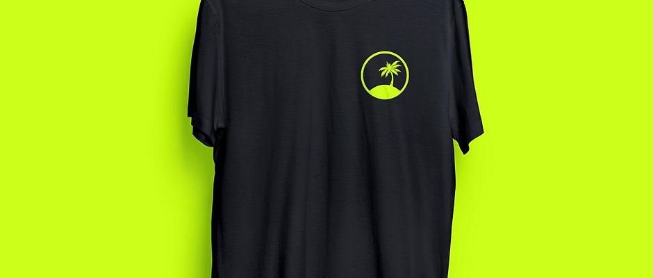 T-Shirt Chiry Fluo