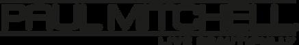 Paul Mitchell Logo black.png