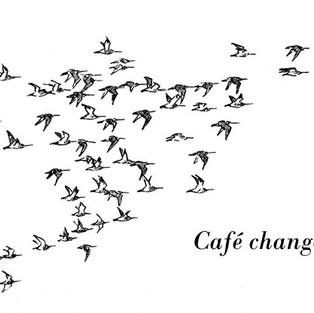 café changé