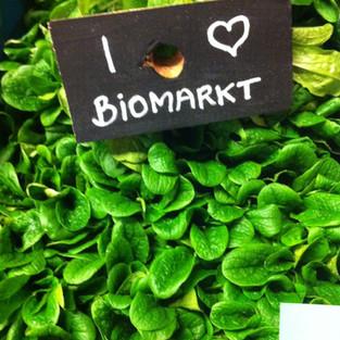 Biomarkt Werchter