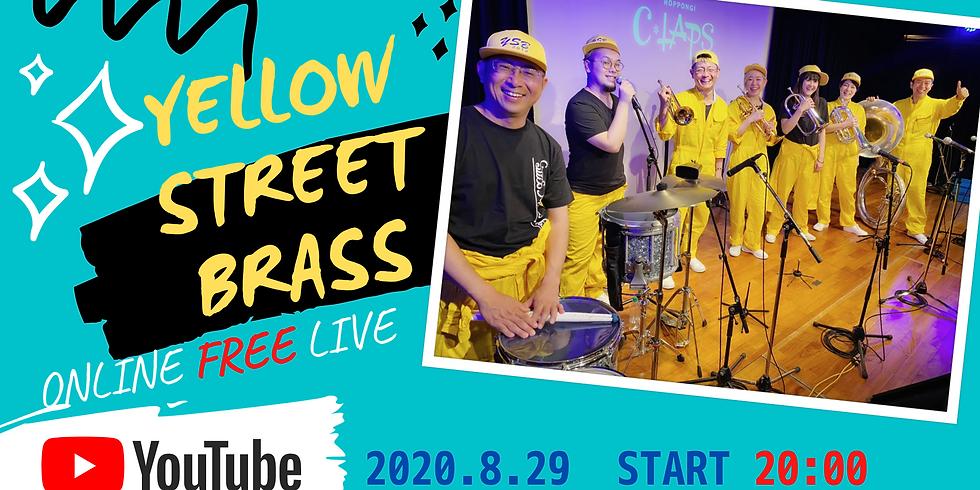 Yellow Street Brass online FREE live