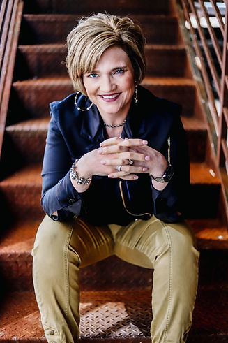 Amy Wilson, Administration.JPG