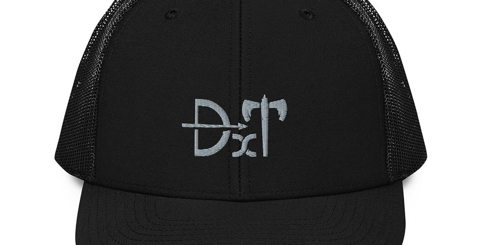 DXT Trucker Cap