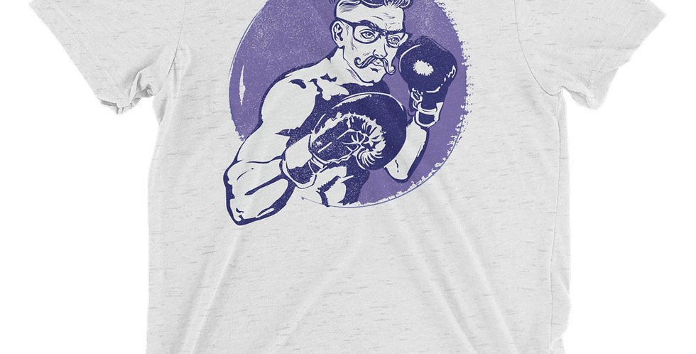 Nerd + Fighter Shirt