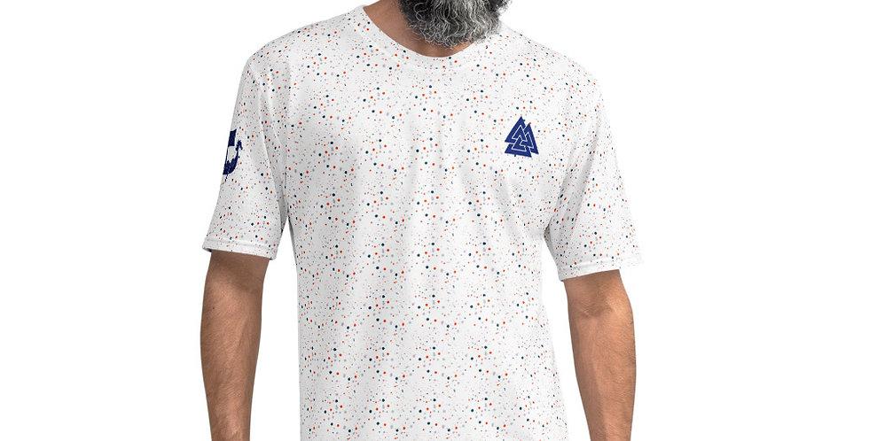 Valknut // Longship Shirt