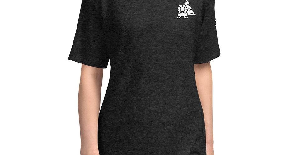Cleopatra // Pyramid Shirt