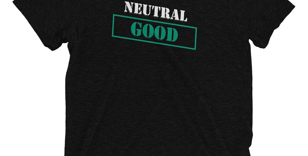 Neutral Good Shirt