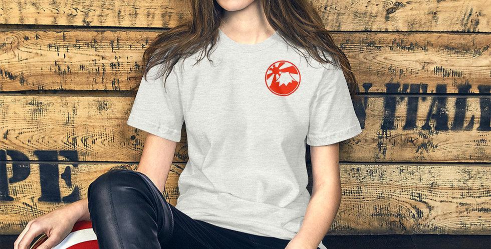 Mt. Fuji Womens T-Shirt