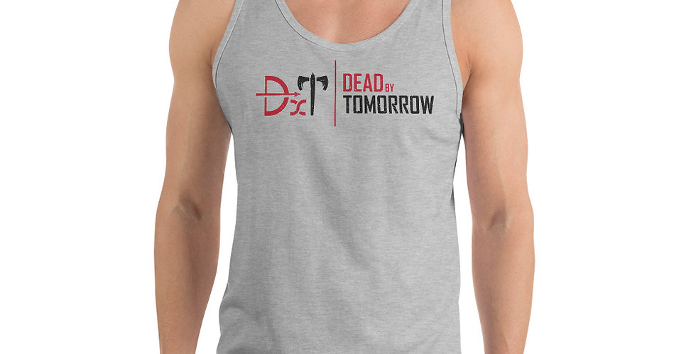 Dead by Tomorrow Tank Top