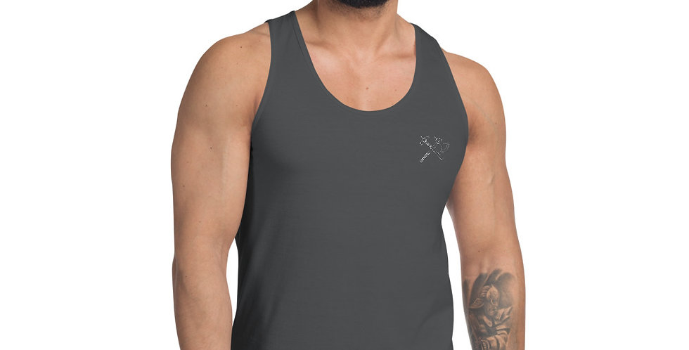 Tank For Life Tank Top