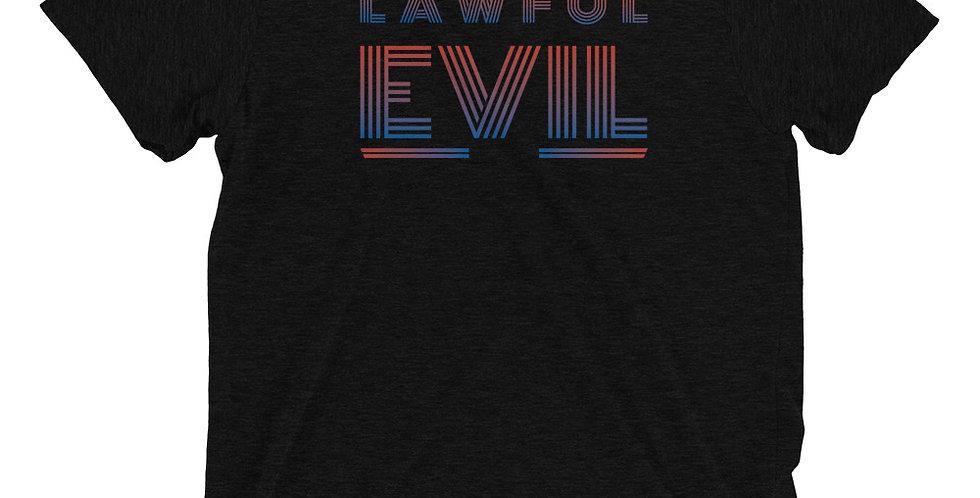 Lawful Evil Shirt
