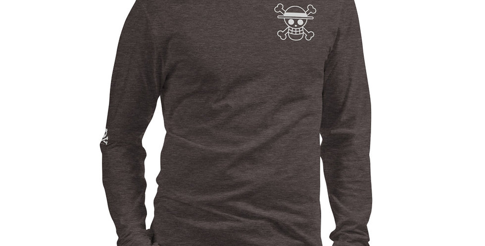 The One Piece Long Sleeve