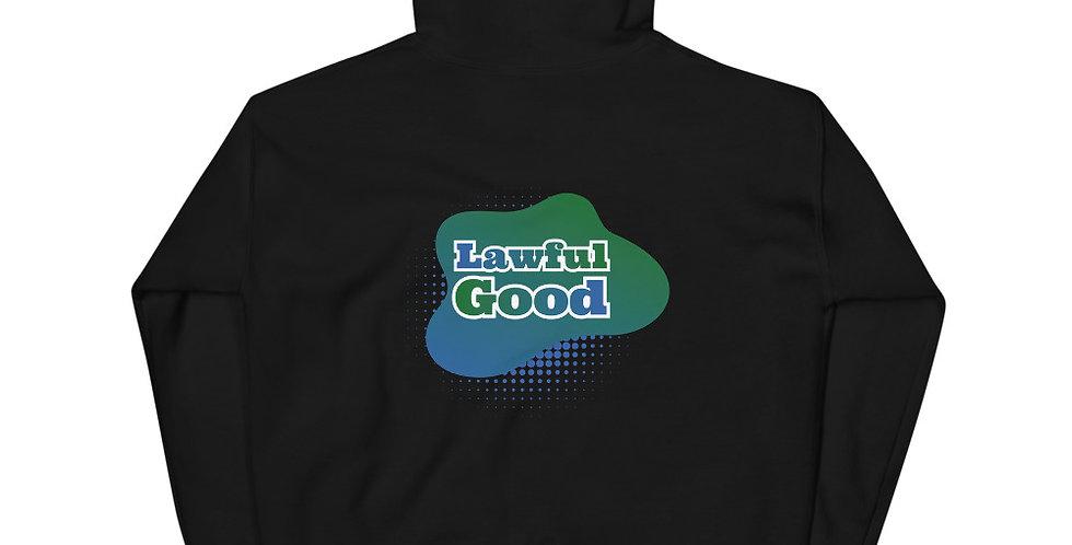Lawful Good Hoodie