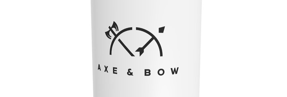 Axe & Bow Mug