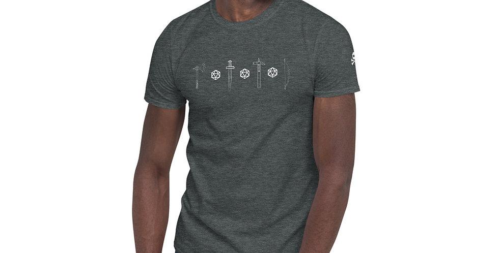 Dice Roller Shirt