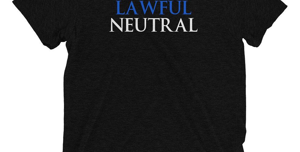Lawful Neutral Shirt