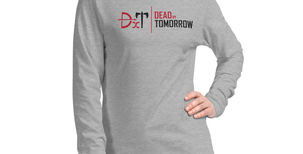DxT Long Sleeve Tee