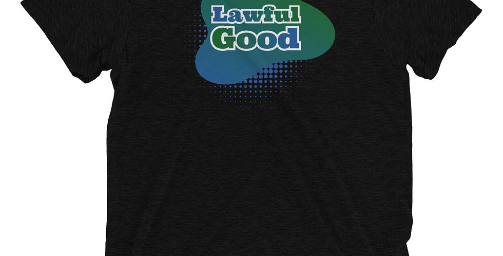 Lawful Good Shirt