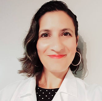 Maria Triassi Osteopath Pincourt