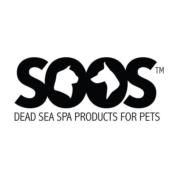 Soos Dead Sea Spa Products For Dogs And Cats
