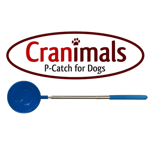 Cranimals P-catch Dog Urine Collection Device