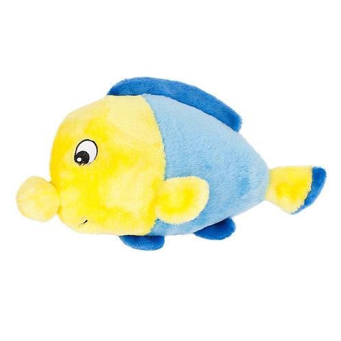 Grunterz - Finn The Fish