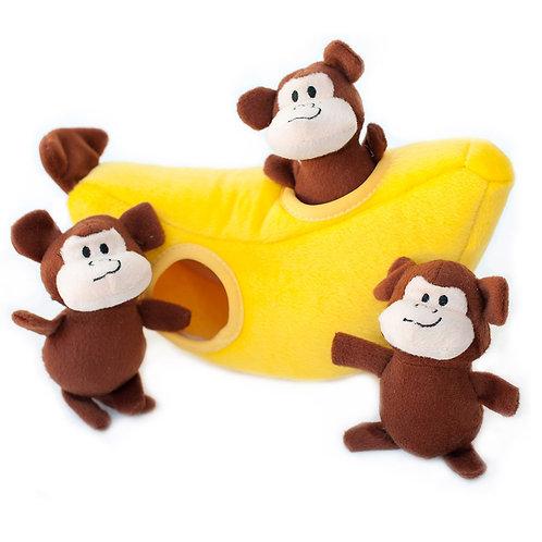 Monkey 'n Banana