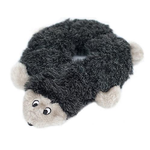 Loopy Hedgehog Grey