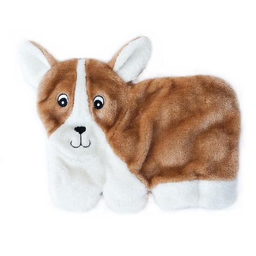 Squeakie Pup - Corgi