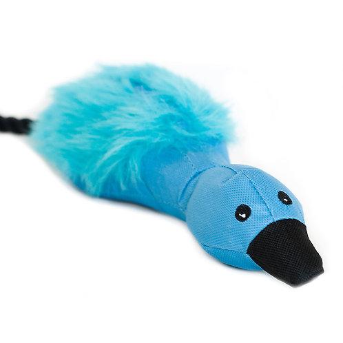 Throw A Bluebird