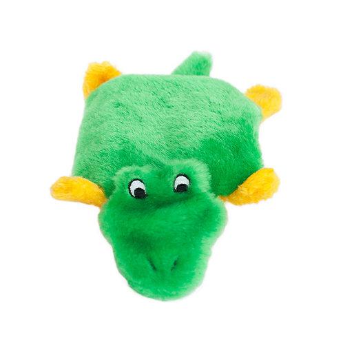 Squeakie Pad - Alligator