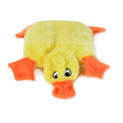 Squeakie Pad - Duck