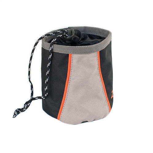 Treat Bag - Volcano Black