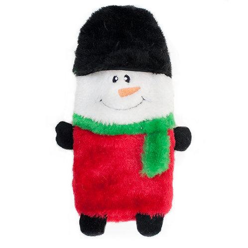Large Squeakie Buddie - Snowman