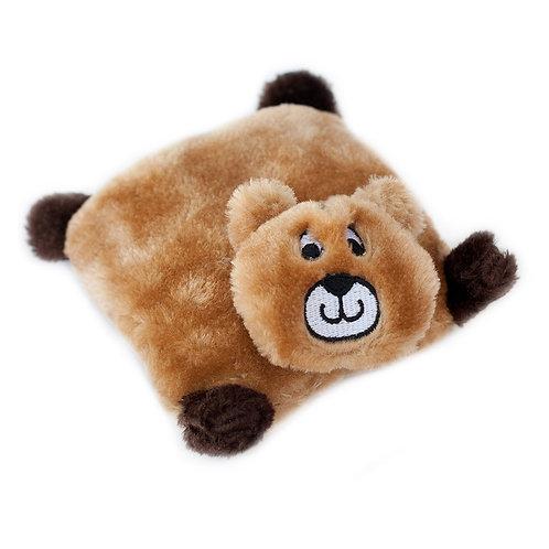 Squeakie Pad - Bear
