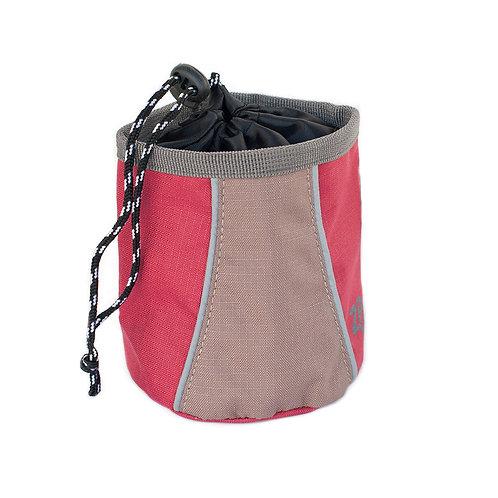Treat Bag - Desert Red