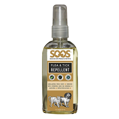 Flea n Tick Spray