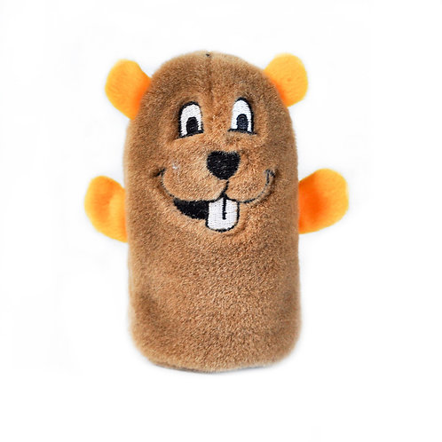 Squeakie Buddie - Beaver