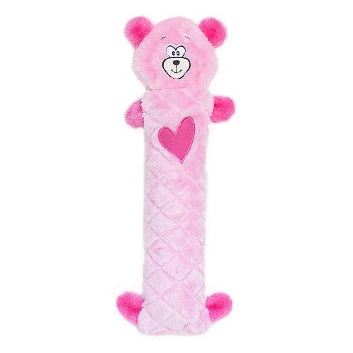 Valentine's Jigglerz® - Pink Bear