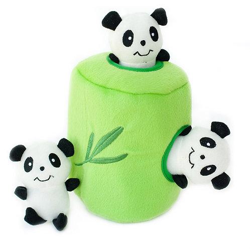 Panda 'n Bamboo