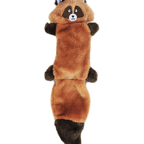 Zingy - Raccoon