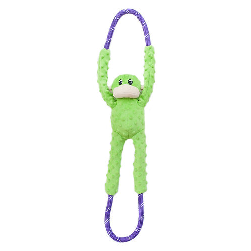 Monkey RopeTugz - Green