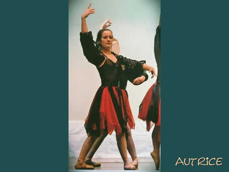 Ballett - Mädchentraum zwischen Kindheit, Realität und Leidenschaft