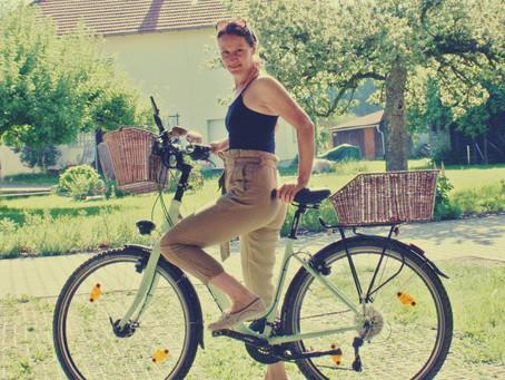 Was es bedeutet, Alltagsradler zu sein - 365 Tage unterwegs mit dem Fahrrad